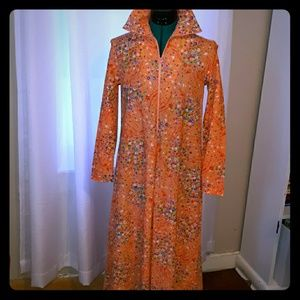 Vintage k a y s e r dress